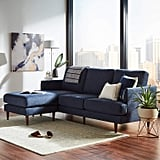 Rivet Goodwin Modern Sectional Sofa
