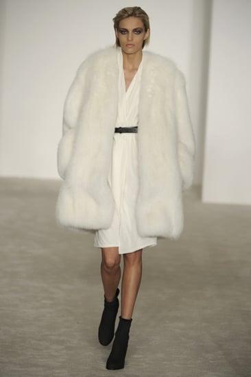 New York Fashion Week, Fall 2009: Derek Lam