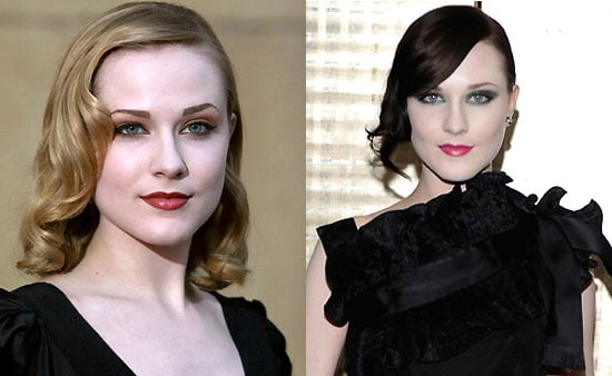 Do You Prefer Evan Rachel Wood As a Blonde or Brunette?