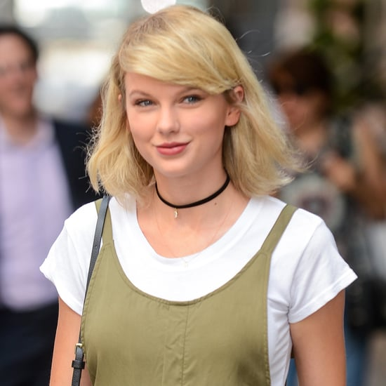 Taylor Swift Walking in NYC August 2016 | Pictures