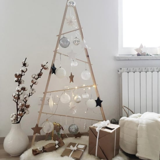 Alternative Christmas Tree Ideas