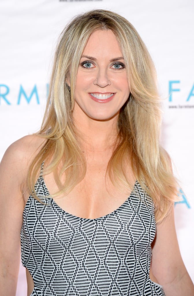 Liz Phair Celebrities Who Were Adopted Popsugar Celebrity Photo 17