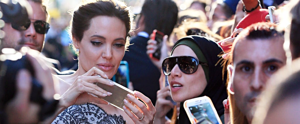 Fans Can't Wait For Angelina's Unbroken, but What About Critics?