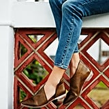 Free People FP Collection Womens Royale Flat ($198)