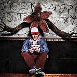 Dustin From Stranger Things