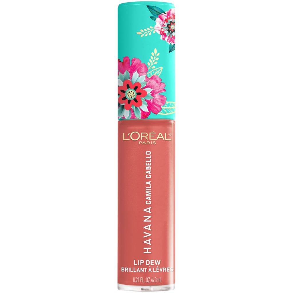 Camila Havana Collection Lip Dew in Serendipity