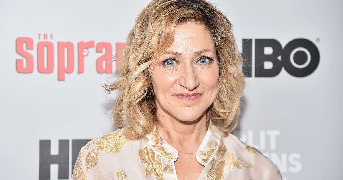 Edie falco and her lesbian partner