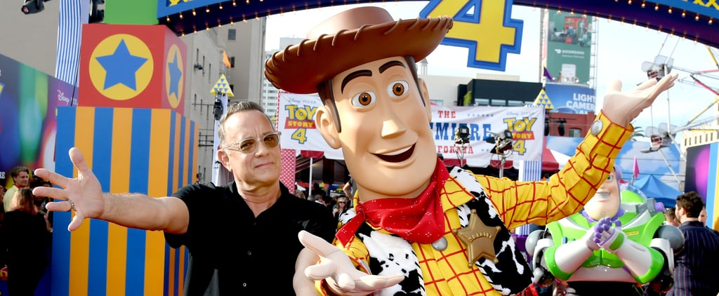 Toy Story 4 Movie Premiere Pictures 2019