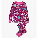 Hatley Woodland PJ Set  ($39.95) (Sizes 2-6)