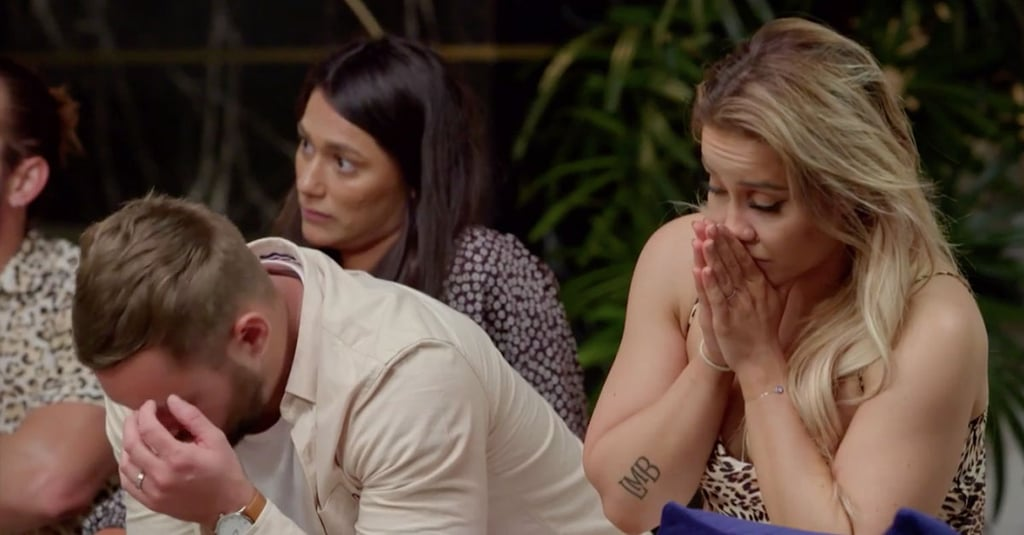 What Happened on MAFS Episode 9 Season 7?