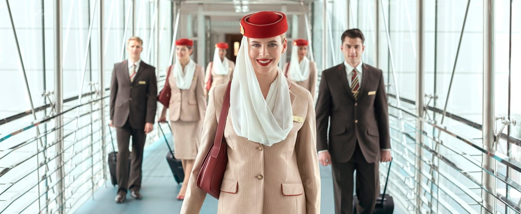 How to Get Emirates Cabin Crew Job