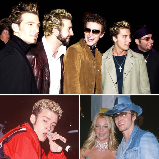 Justin Timberlake *NSYNC Pictures
