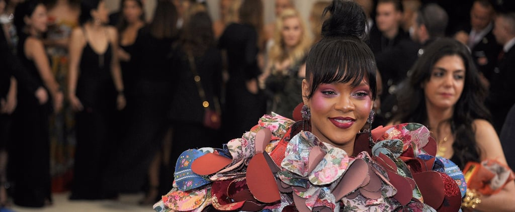 Some People Just Didn't Follow the Met Gala Theme — and We Have Feelings About It