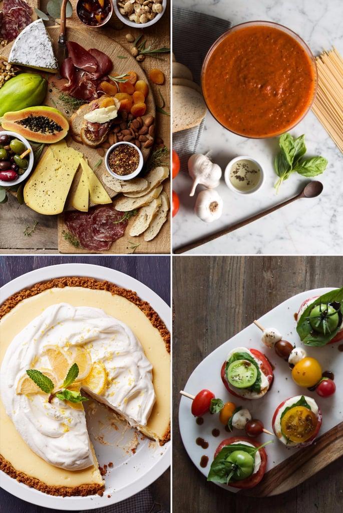 Joanna Gaines's Summer Recipes