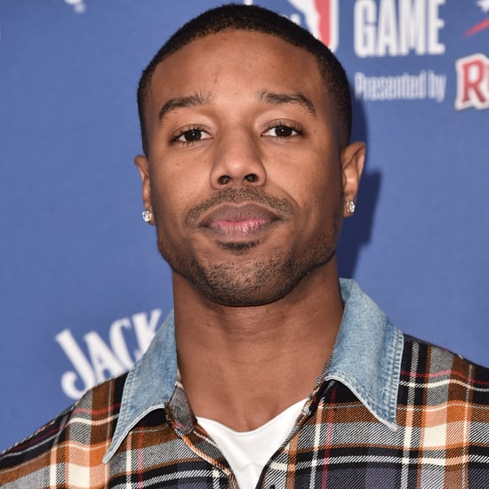 Does Michael B. Jordan Live With His Parents?