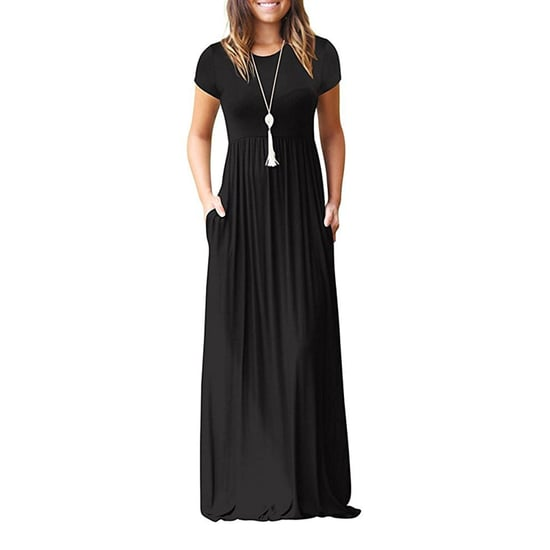 Best Maxi Dress on Amazon
