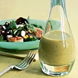 Shallot and Grapefruit Dressing