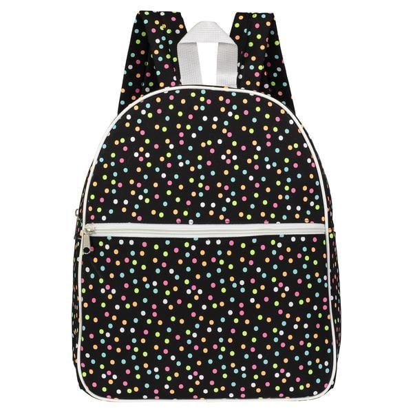 June & JanuaryThe Backpack