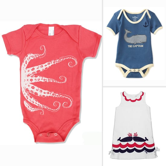 Under the Sea: The 10 Cutest Sea Creature Finds For Your Lil Ones!