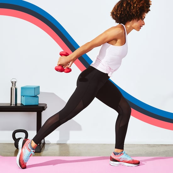 10-Minute Workouts For the Holidays