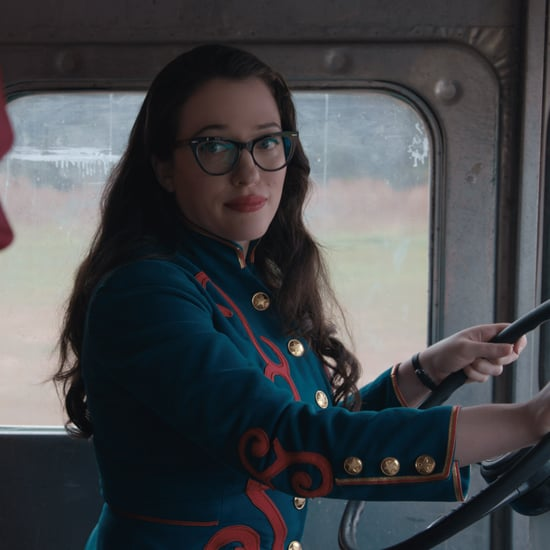 Kat Dennings Talks Darcy's Return to Marvel on WandaVision