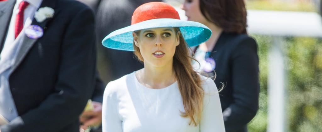 Princess Beatrice of York Hangs With The Duchess of Cambridge, but Her Style's on Another Level