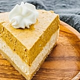 Instant Pot Pumpkin Cheesecake