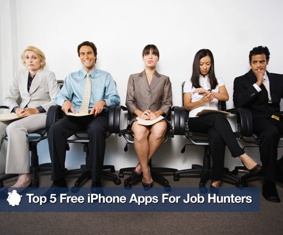 Best iPhone Apps For Job Seekers