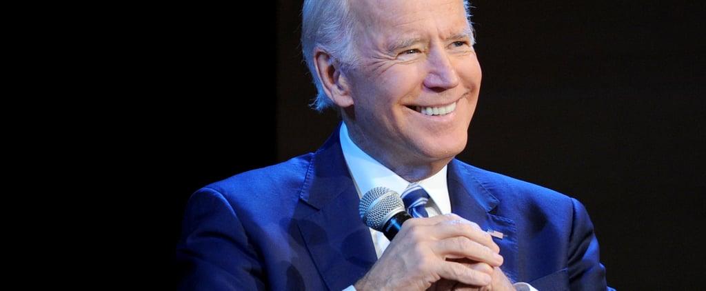 Is Joe Biden Running For President in 2020?