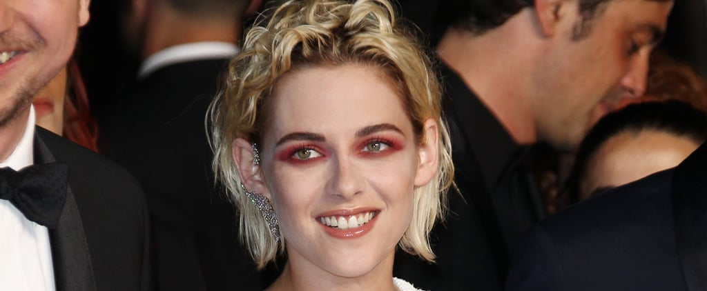 Follow Kristen Stewart's Très Chic Week at the Cannes Film Festival