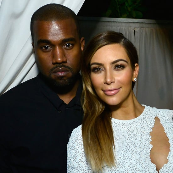 Kanye West's Sweetest Quotes About Kim Kardashian