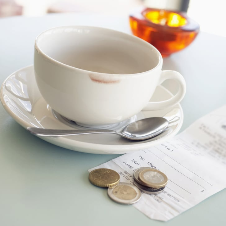 How Much To Tip For Bad Service?