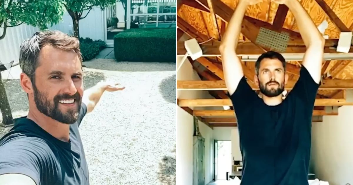 """NBA Star Kevin Love on the Power of Yoga: """"You Can't Heal Something Until You Reveal It"""""""