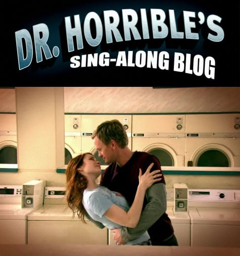 Dr. Horrible's Sing-Along Blog Is Awesome, and Now Working Just Fine