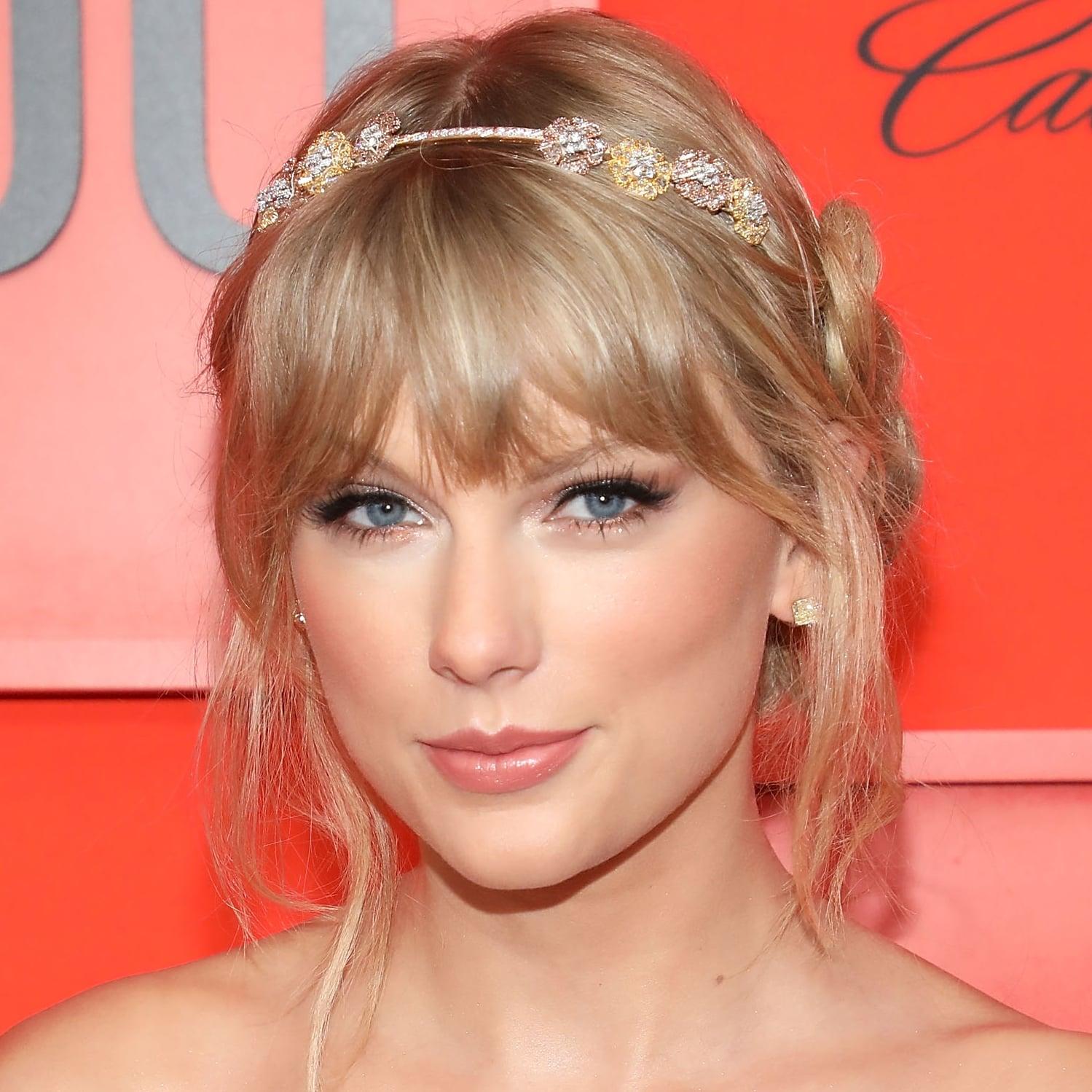 Taylor Swift Popsugar Celebrity