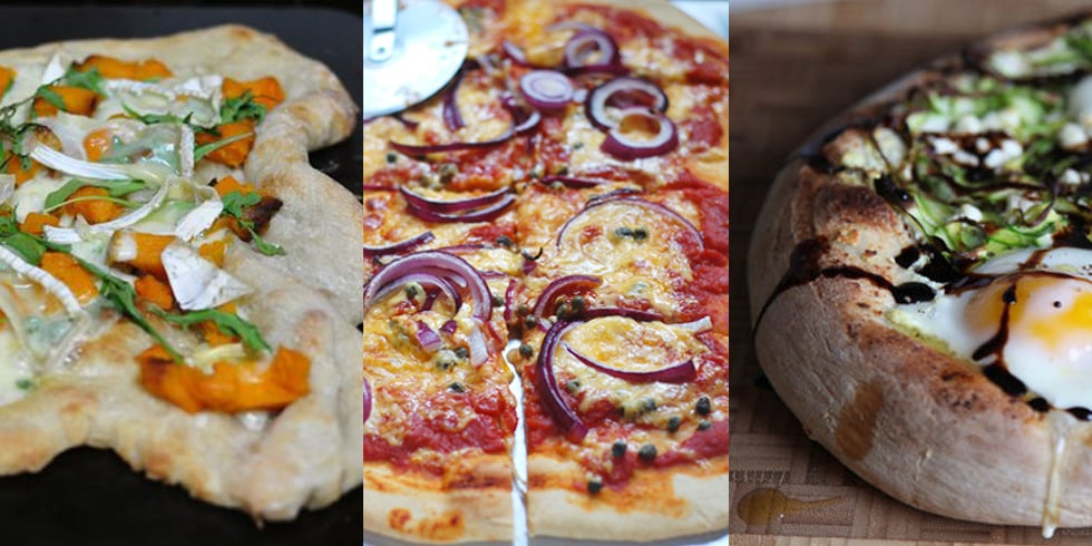 10 Pizza Pies For Pi Day