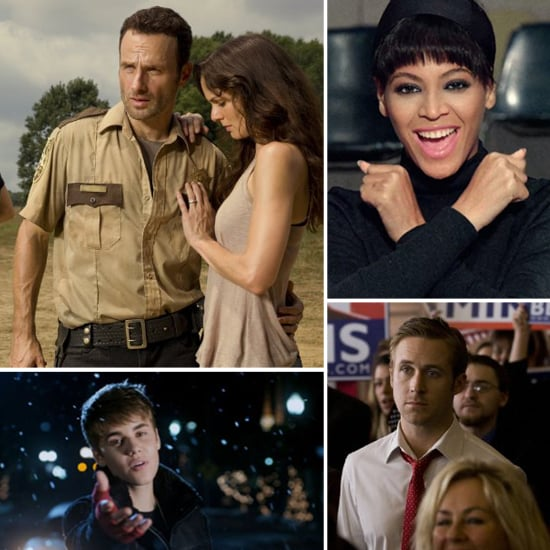 October 2011 Entertainment Review