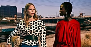 Stop Everything You're Doing, Zara's Pre-Fall Collection Is Finally Here