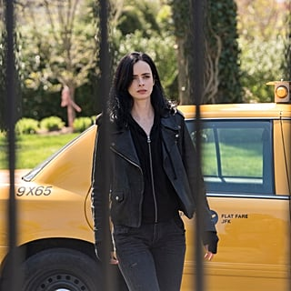 Is Jessica Jones Canceled on Netflix?