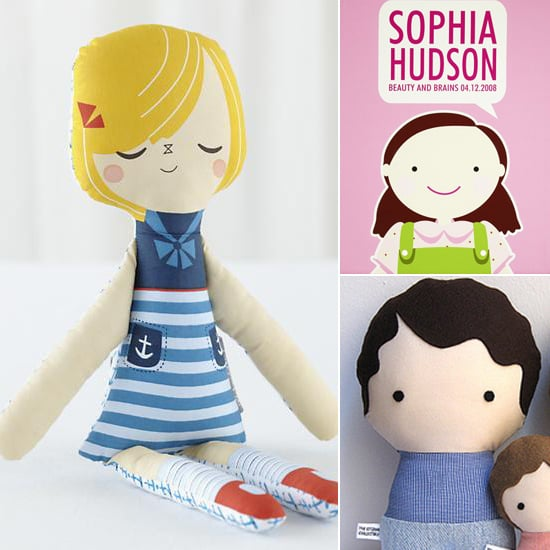 Mini Me! 6 Sweet Toys That Look Just Like Your Tot