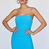 Fame & Partners The Damita Mini Dress