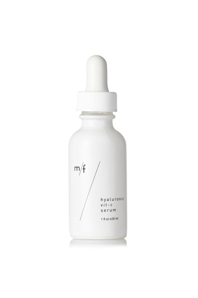 m/f Hyaluronic Vitamin C Serum
