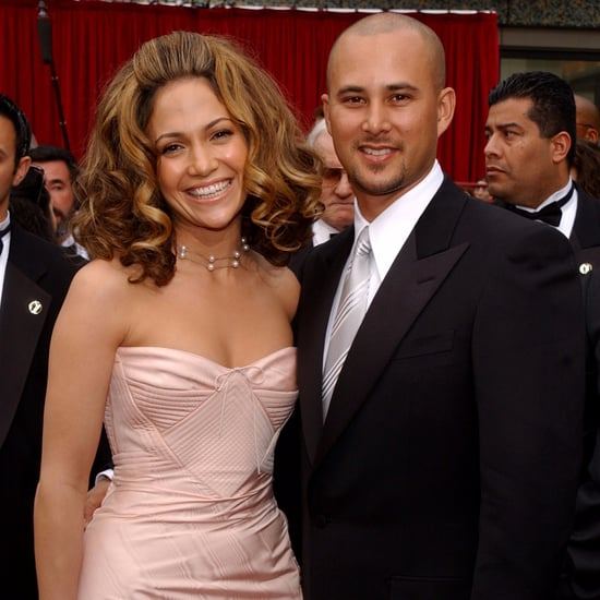 Who Has Jennifer Lopez Dated?