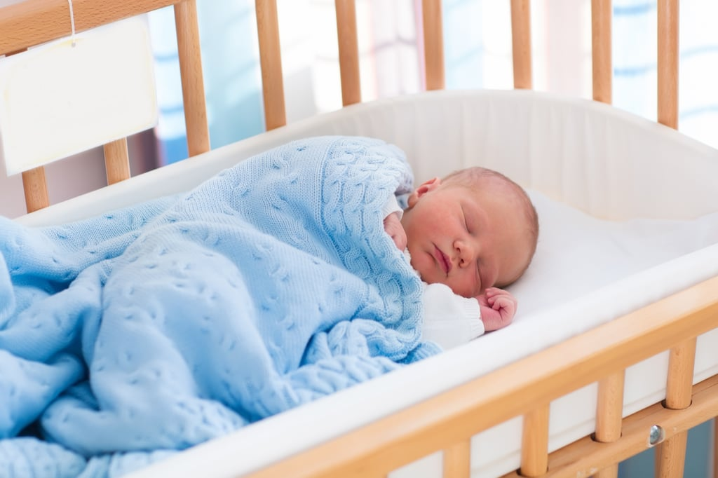 كيف تجهّزين منزلكِ للطفل الجديد