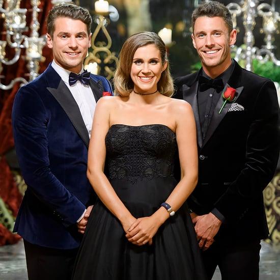 The Bachelorette Australia 2016 Finale Live Blog Recap