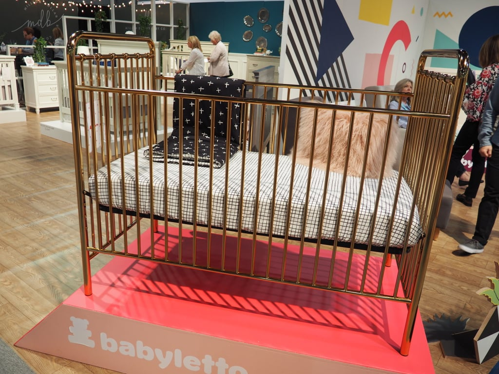Babyletto Jubillee Convertible Crib