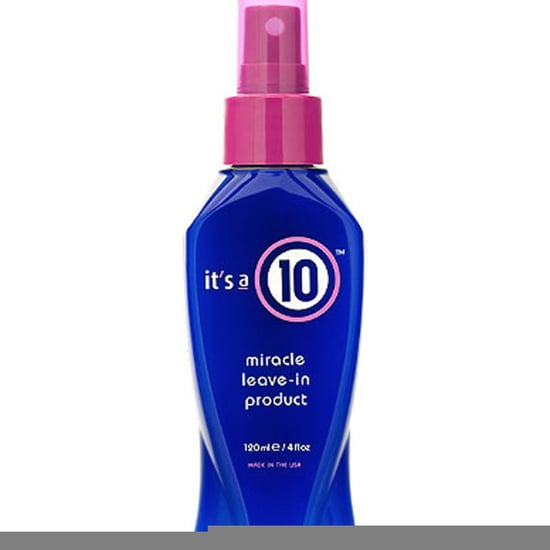Who Created It's a 10 Haircare?