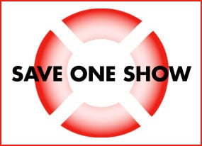 Save One Show Results: CW Shows Rule