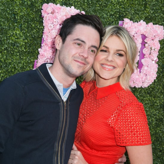 Ali Fedotowsky and Kevin Manno Married