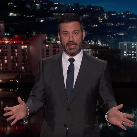 Jimmy Kimmel on Net Neutrality December 2017